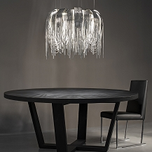 Terzani VOLVER suspension 80cm