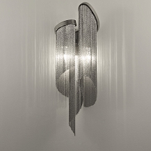 Terzani STREAM Wall