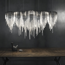 Terzani VOLVER suspension 130cm
