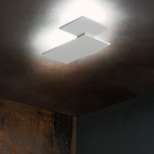 Lodes PUZZLE SQUARE&RECTANGLE wall/ceiling