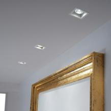 Oty Light ZIP 90 recessed