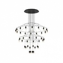 VIBIA WIREFLOW Chandelier 0377