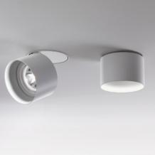Oty Light POP RING Pull Ø 12,5 recessed